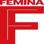 Logo Femina carré